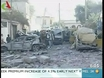 Over 60 dead in Algiers car bomb attacks