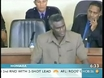 Solomon Islands PM sacked