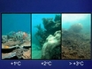 Emissions threaten Great Barrier Reef