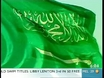 Saudi rape victim pardoned