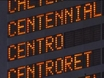 Centro on verge of collapse
