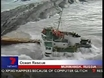 Sailors rescued in Russian waters
