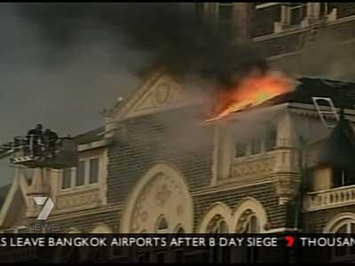 Mumbai: Were they warned?