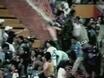 Soccer Fans Brawl in Colombia