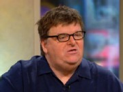 Michael Moore Blames the Media