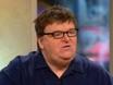 Michael Moore Blames the Media