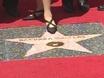 Hollywood Makes Barbara Walters a Star
