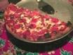 Pizza, Alaska Style