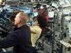 Space Shuttle Atlantis Begins Trip Home