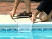 Equip Your Pool With a Mouse Ladder!