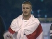 David Beckham's Unforgettable Goodbye
