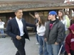 Nightline Webcast: On the Trail with Obama