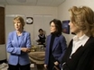 Green Room: Candidate Condi?
