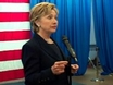 Clinton Gears Up for the 'Fun Part'