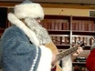 Ho, Ho, Ho Santa Takes Exams