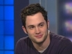 Gossip Guy Penn Badgley
