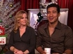 TV Stars Get 'Cuffed'