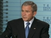 Bush Reports Drop in Overall Teen Drug Use