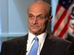 Secretary Chertoff Talks Terrorism
