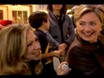 Clinton Showcases Family in Ad