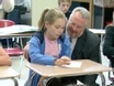 Principal to Give Student Kidney