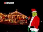 i-CAUGHT: Spectacular Holiday Lights