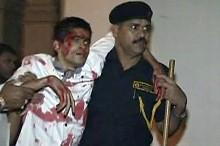 Bush Condemns Mumbai Bombings