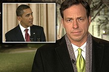 Tapper: Obama Orders Gitmo Shutdown