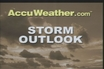 Storm Outlook for Saturday