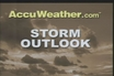 Storm Outlook for Friday