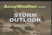 Storm Outlook for Monday