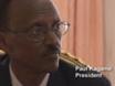 Interview with Rwanda's President