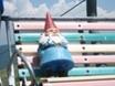 Gnome in Macedonia