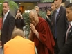 Dalai Lama's special message