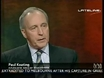 Keating attacks Rudd's advisors