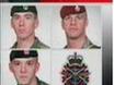 Kandahar troops mourn fallen comrades