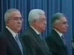 Abbas, Olmert to hold talks in Egypt