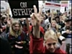 No end to Hollywood strike