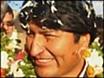 Rally marks Bolivia refom plan