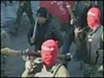 Violent protests in Gaza