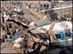 Dozens dead in Pakistan crash