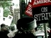 Broadway stagehands, producers in 2nd day of negotiations