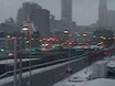Winter storm whacks Eastern Canada