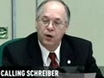 Schreiber appearance in doubt as ethics committee, justice minister squabble