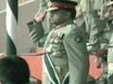 Musharraf steps down as military commander