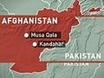 British soldier dies in fierce battle for Taliban-held town