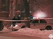 Man killed by Winnipeg police a former Canadian Forces member
