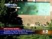 Toddler Drowns In Backyard Pool On Long Island