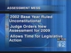 Judge: Allegheny Co. Assessments Unconstitutional