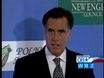 Romney Explains Differences With McCain In N.H.